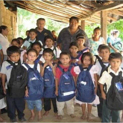 Purchasing Of School Supplies And Uniforms For Several Local Elementary Schools Students