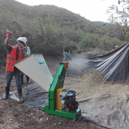 Compost Preparation Process